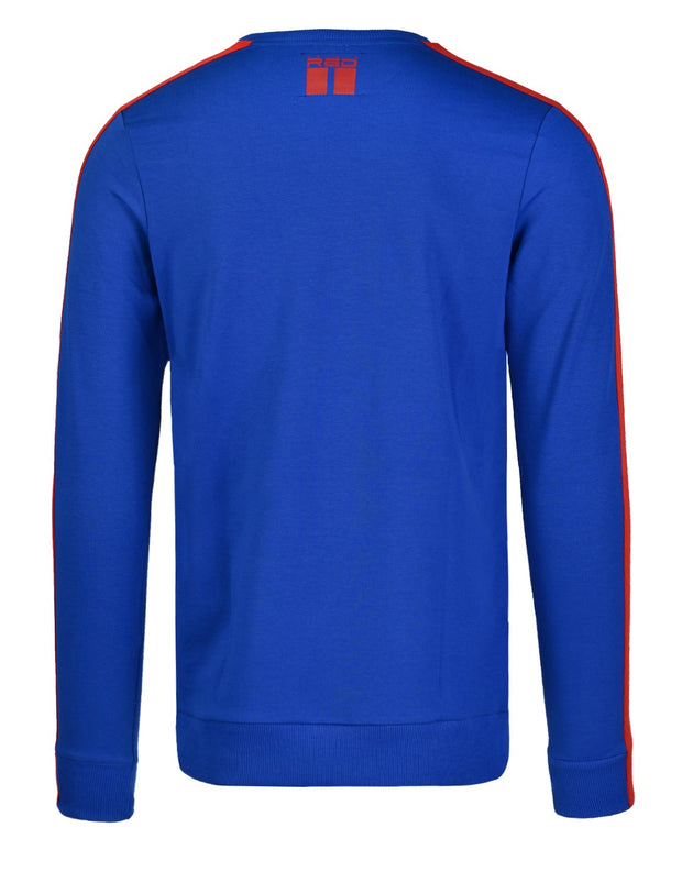 Sweatshirt FABULOUS Blue