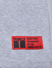 T-Shirt GLORIOUS Blue/Light Grey