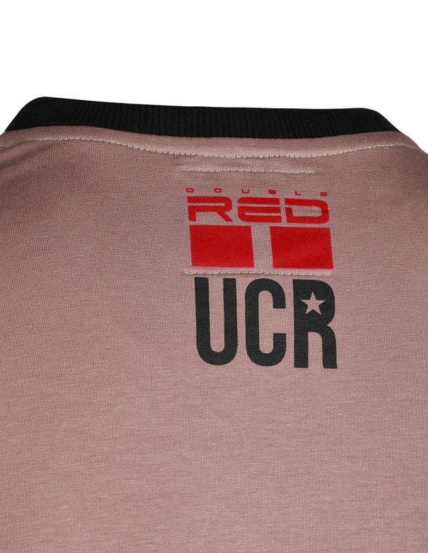United Cartels Of Red UCR Beige Sweatshirt
