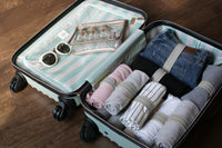 Tidy Snap packing tool space-saver travel accessory