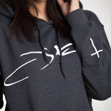 Joel Brandenstein Merchandise JB Hoody dark heather