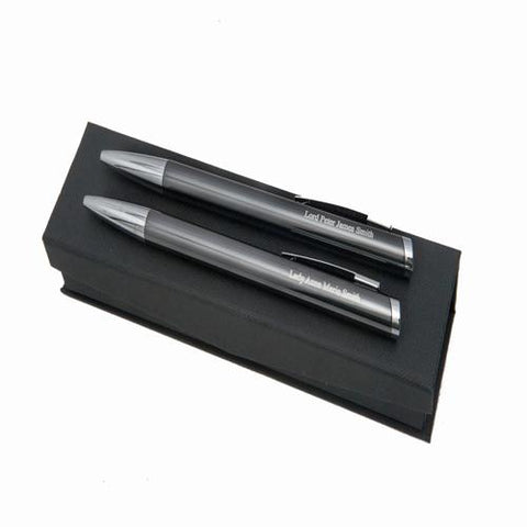 Luxury Engraved Pen