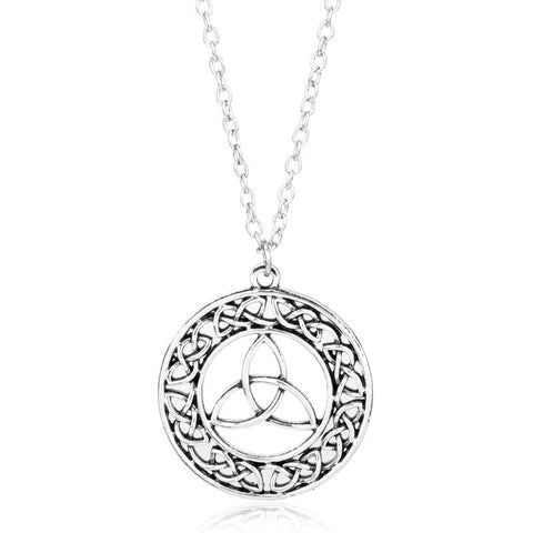Image of Celtic Trinity Knot Pendant