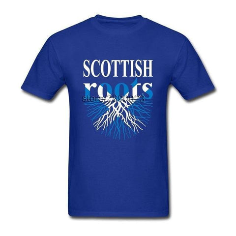 Scottish Roots T-Shirt