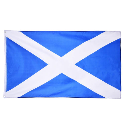 Scottish Country Flag