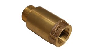 MPT x FPT - Spring Check Valves