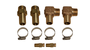 Hose Fitting Kits (HF)