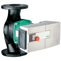 Wilo Stratos - ECM Smart Pump