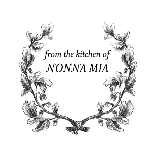 Alexa Pulitzer From the Kitchen of Name Custom Designer Stamp
