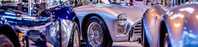 Classic Car and Restoration Show | 22 - 24 MARCH 2018, NEC, Birmingham
