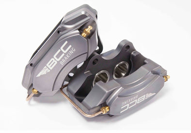 Graphite calipers - new colour