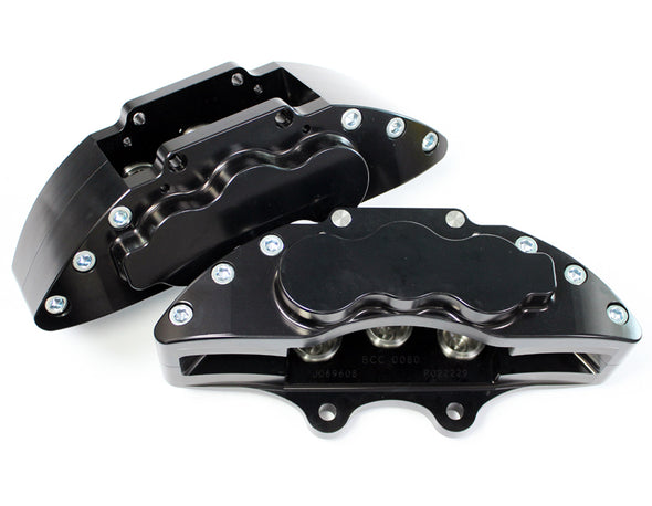 Defender Anglesey 18 Front Big Brake Caliper Kit
