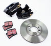 Jaguar E-Type Rear Brake Caliper Upgrade Kit - inc discs (Vented)
