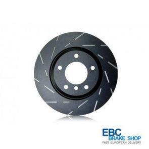 USR069 Brake Disc Upgrade