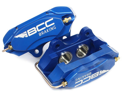 BCC Blue Caliper Kit - British Classic Car Parts