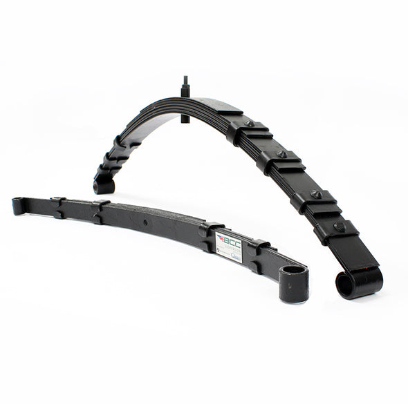 Jensen Model 541 (1960-63) Rear Leaf Spring Set