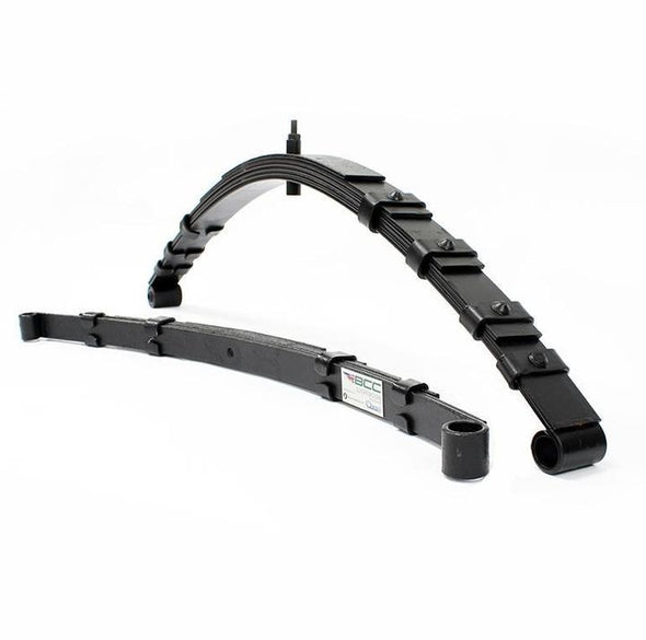Morgan Leaf Spring Set