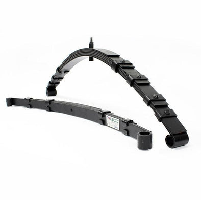 Land Rover Leaf Spring Set