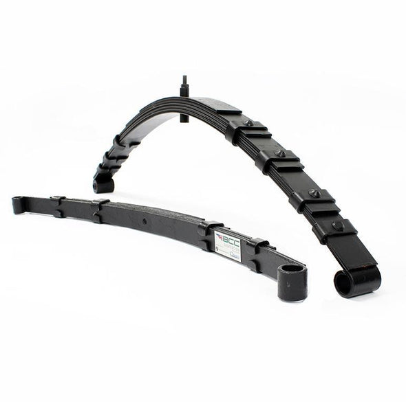 A110 Mk 1S Saloon Rear Leaf Spring Set