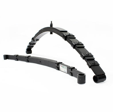 A50 Cambridge Rear Leaf Spring Set