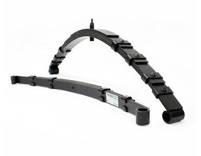 2.4 Litre - (incl Mk2) Rear Leaf Spring Set