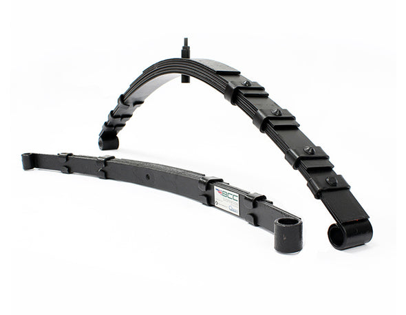 3000 Mk2 (Heavy Duty) Rear Leaf Spring Set
