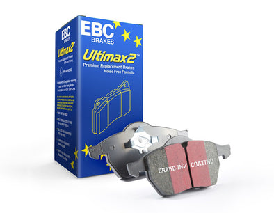 EBC ULTIMAX Brake Pads - British Classic Car Parts
