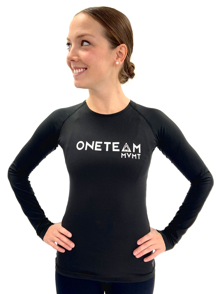 OTM Performance-Fit Long Sleeve