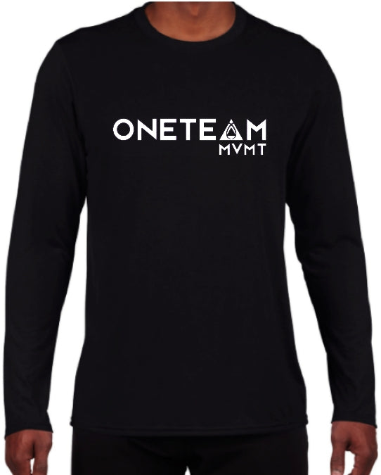 UNISEX OneTeamMVMT Long Sleeve