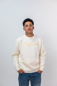 Signature Gold Label Sweater