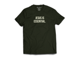Jesus is Essential - Olive