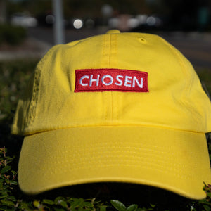 Chosen Dad Cap - Light of the World