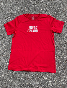 Jesus is Essential
