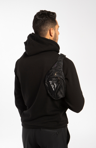 Black Hip Pack-OS
