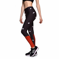 Shining Stars Leggings