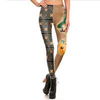 Dark Witch Leggings