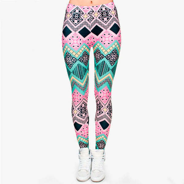 Mexican Chic Leggings
