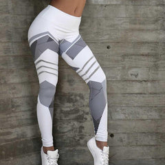 Metal Engine Leggings