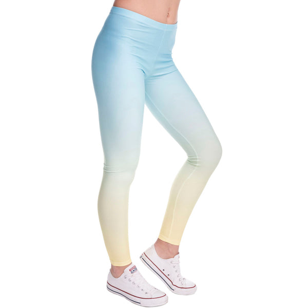 Degradé Leggings
