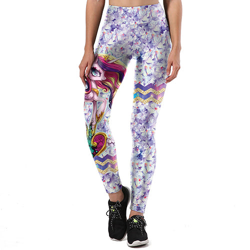 Unicorns Leggings