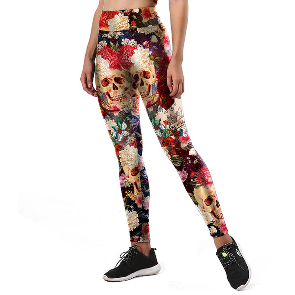 Cool Pirate Leggings