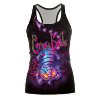 Corpse Bride Tank Top