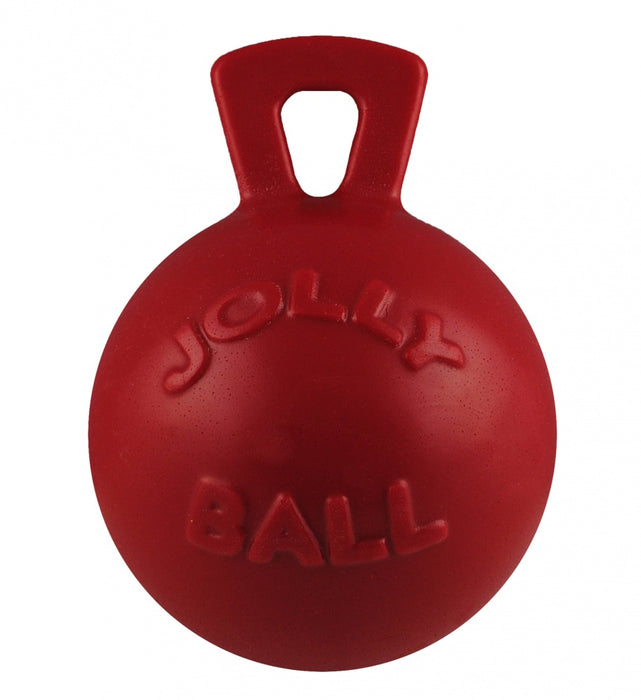 Jolly Pets Tug n Toss Ball Dog Toy