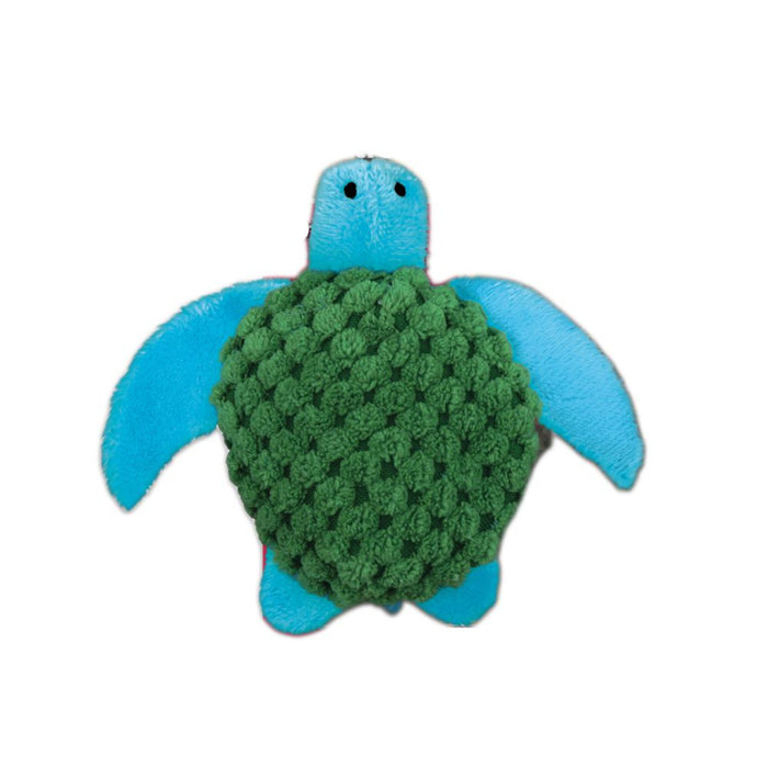 KONG Refillable Turtle Catnip Cat Toy