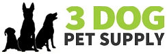 3 Dog Pet Supply