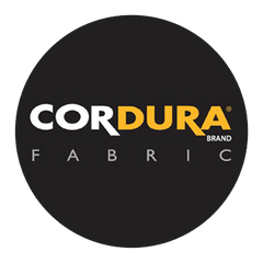 Cordura® fabric which is commonly used in military applications for its durability.