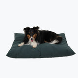 Indoor/Outdoor Shebang Rectangle Dog Bed