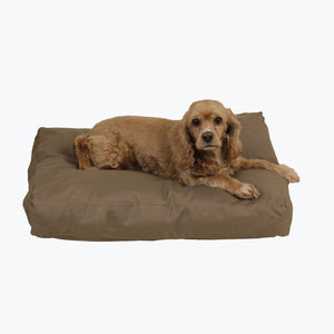 Brutus Tuff Petnapper Rectangle Dog Bed
