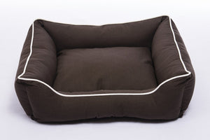 Dog Gone Smart Lounger Beds with Repelz-It