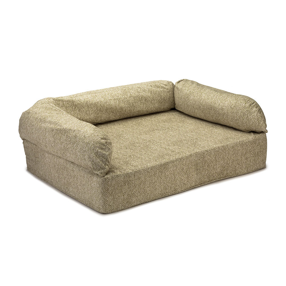 Snoozer Luxury Dog Sofa With Memory Foam Show Collection